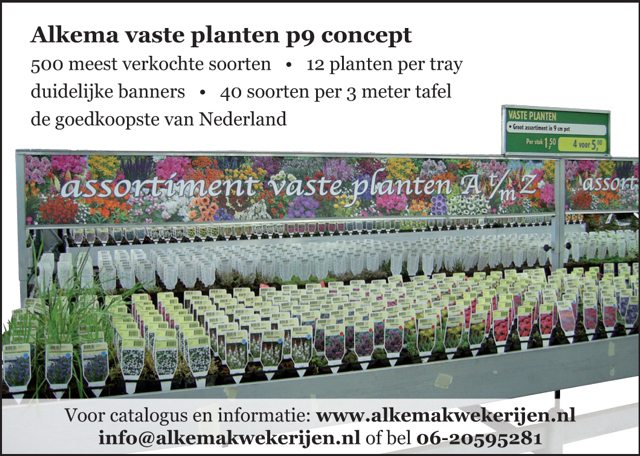 "Advertentie 'Tuinzaken"" januari 2013"