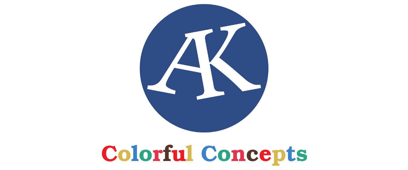AK Colorful Concepts